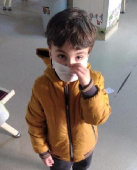 Oğlunu öldürmekle suçlana eski Süper Lig futbolcusu savunma yapmadı