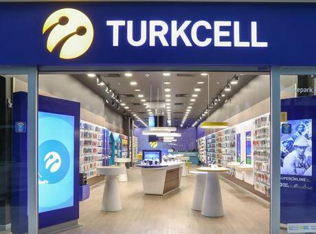 Turkcell'in 2019 net kârı açıklandı!
