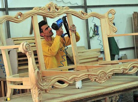 Çin'e alternatif fuarla mobilya ihracatında beklenti 5 milyar dolara yükseldi