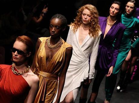 İstanbul Moda Haftası corona virüs nedeniyle iptal edildi
