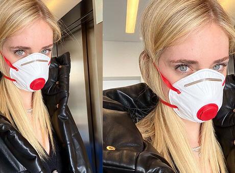İtalya'yı corona virüsten kurtaran influencer: Chiara Ferragni
