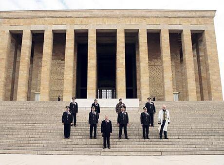 Türk Polis Teşkilatı 175 yıl önce kuruldu