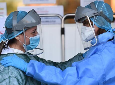 Son dakika | Canlı blog - Corona virüs dünyaya diz çöktürmeye devam ediyor! İtalya'da ölenlerin sayısı 17 bin 127'ye yükseldi