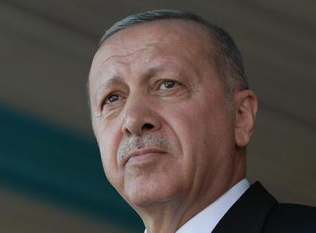Cumhurbaşkanı Erdoğan'dan Berat Kandili mesajı