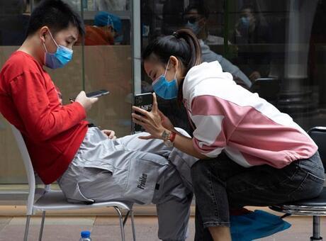 Son dakika haberler: Corona virüsün ortaya çıktığı Wuhan'da karantina sona erdi