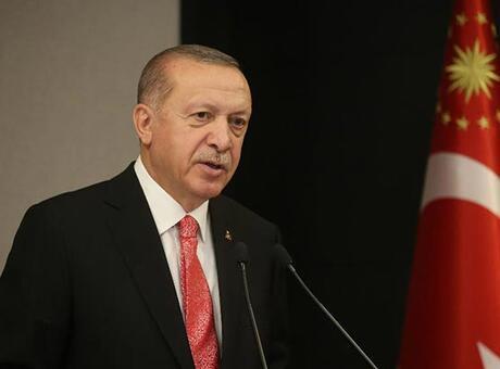 Son dakika | Cumhurbaşkanı Erdoğan'dan diplomasi trafiği