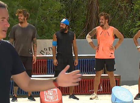 Survivor'da ilk yarı finalist kim oldu?