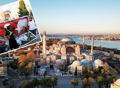Son dakika haberleri: Yunanistan çıldırdı! Dünya Türkiye'yi konuşuyor...