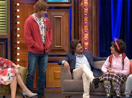 'Güldür Güldür Show' sezon finali yapıyor