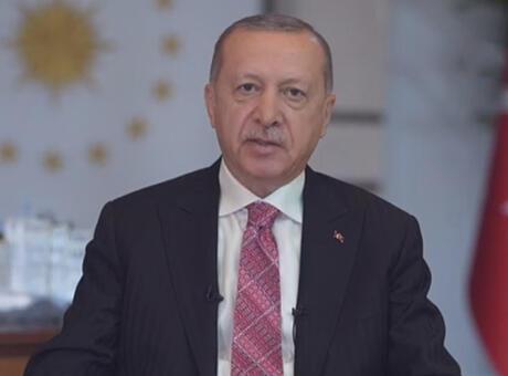 Son dakika... Cumhurbaşkanı Erdoğan'dan Srebrenitsa soykırımı açıklaması! Ne unutacak ne unutturacağız