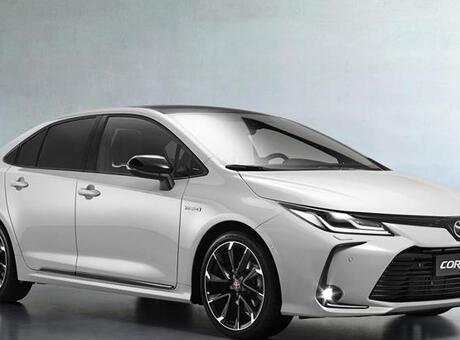 Toyota Corolla 'GR SPORT'' versiyonu ile geldi