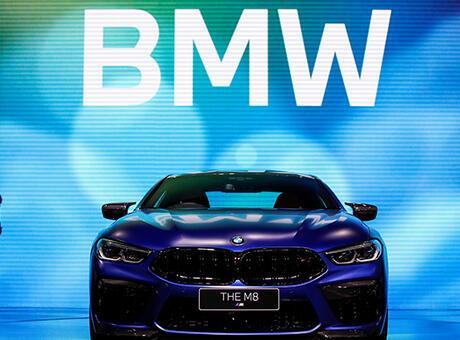 BMW'den 2 milyar euroluk anlaşma!