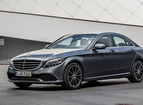 Mercedes, Amerika'da sedan üretmeyecek!