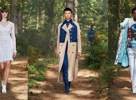 Londra Moda Haftası Notları: İlkbahar 2021