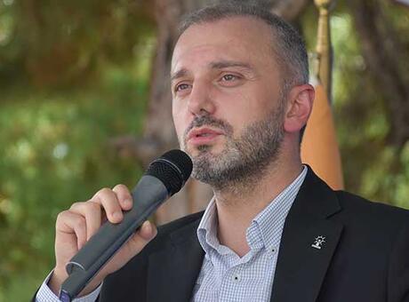AK Parti'li Kandemir: En büyük talihsizliğimiz, milli muhalefet olmaması