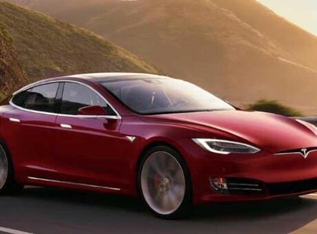 Tesla'nın hedefi Hindistan pazarı