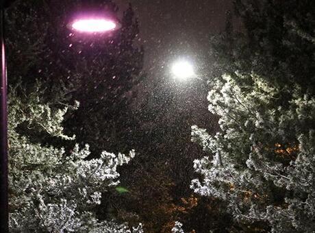 Son dakika haberi: Meteoroloji illeri tek tek saydı ve uyardı! Yoğun kar yağışı