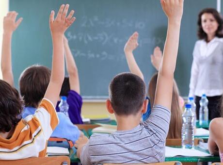Sınıf Kuralları Nelerdir? Maddeler Halinde Okul Kuralları Ve Disiplin Cezaları