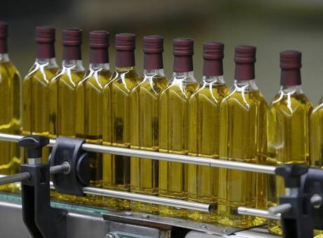 Zeytinyağı ihracatı arttı