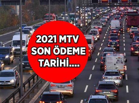 Motorlu Taşıtlar Vergisi 1. taksit ödemeleri için son gün ne zaman? Hangi araç ne kadar MTV ödeyecek?