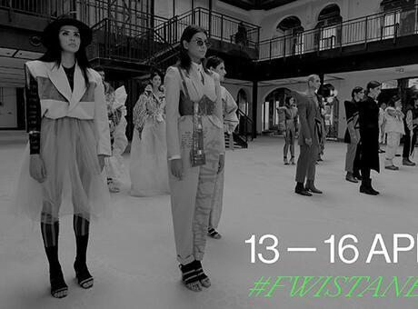 Fashion Week Istanbul için geri sayım başladı!