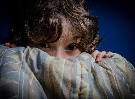 Çocuklarda gece uyanmalarının sebepleri bunlar olabilir!
