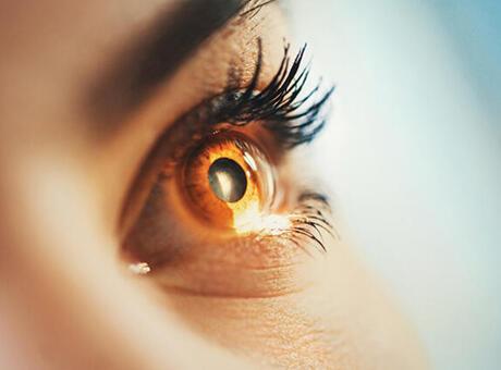 Her 100 hastadan 30'unun gözleri etkileniyor