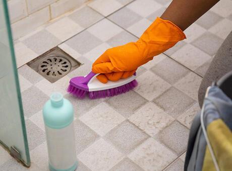Kimyasal kullanmadan evinizi temizlemek için 10 harika tüyo