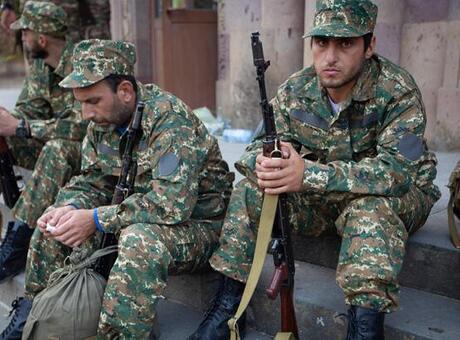 Ermenistan askerleri Azerbaycan mevzilerine ikinci kez ateş açtı!