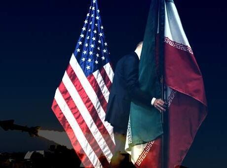 İran, ABD'nin yaptırım listesi kararına tepki gösterdi!