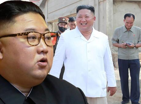 SON DAKİKA: Yeni yasak kararları şok etkisi yarattı! Kim'in son fotoğrafı...