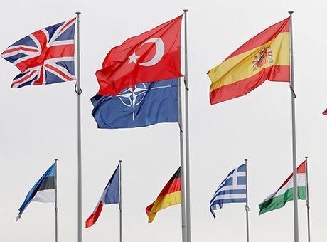 NATO liderleri gelecekteki yol haritasını çizmek için toplanacak