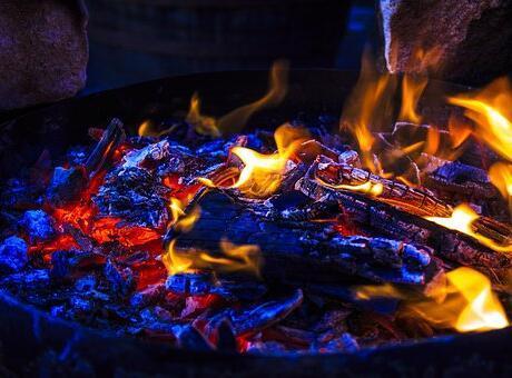 Mangal Kömürü Nasıl Yapılır? Torluk Nasıl Yapılır, Püf Noktaları Nelerdir?