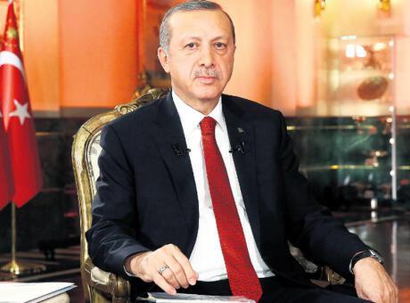 Cumhurbaşkanı Erdoğan A Milli Erkek Voleybol Takımını kutladı