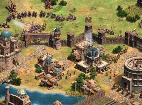 Age Of Empires 2 Hileleri: Age Of Empires Hileleri Nasıl Yapılır?