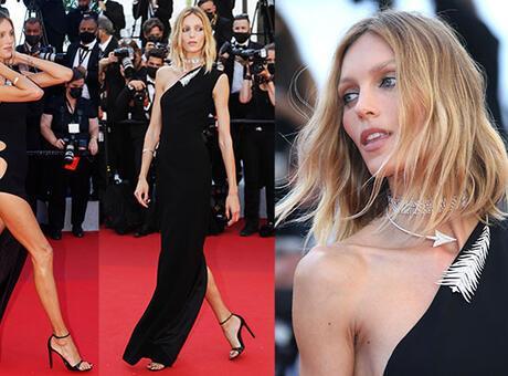 Kırmızı Halı: 74. Cannes Film Festivali 4. gün
