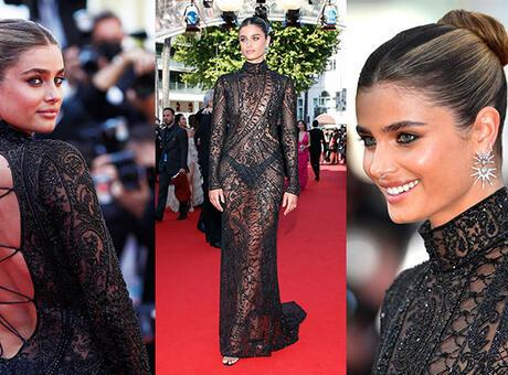 Kırmızı Halı: 74. Cannes Film Festivali 5. gün