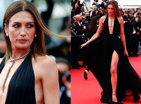 Kırmızı Halı: 74. Cannes Film Festivali 7. gün