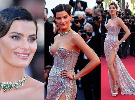 Kırmızı Halı: 74. Cannes Film Festivali 8. gün