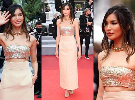 Kırmızı Halı: 74. Cannes Film Festivali 11. gün