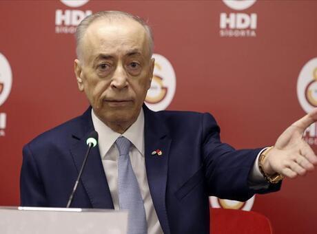 Mustafa Cengiz'in son durumu! Galatasaray eski başkanı Mustafa Cengiz kimdir?