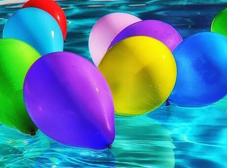 Balon Şişirmenin Faydaları Ve Zararları Nelerdir?