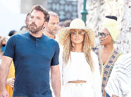 St Tropez aşıkları