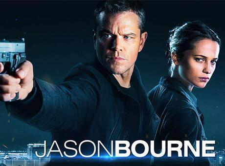 Jason Bourne oyuncuları kim? Jason Bourne filmi konusu ve oyuncu kadrosu...