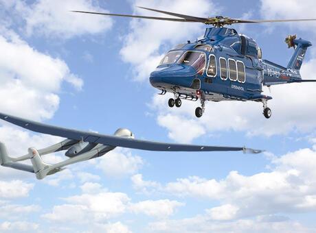 GÖKBEY ve AKSUNGUR ilk kez TEKNOFEST'E özel uçuş yapacak