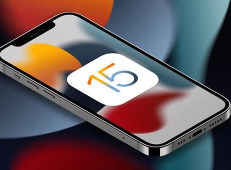 iOS 15 güncellemesi sunuldu! İşte yenilikler ve güncellemeyi alabilecek iPhone'lar