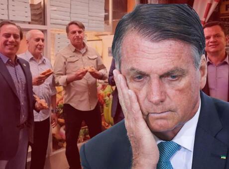 Bolsonaro'ya New York'ta şok! Alınmadı...