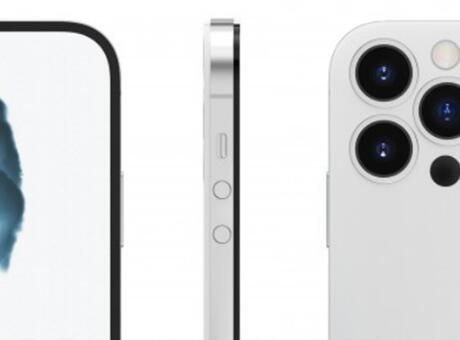 iPhone 14 Pro modelinde 'çentiksiz tasarım' benimsenecek!