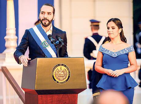 'Dünyanın en havalı diktatörü'