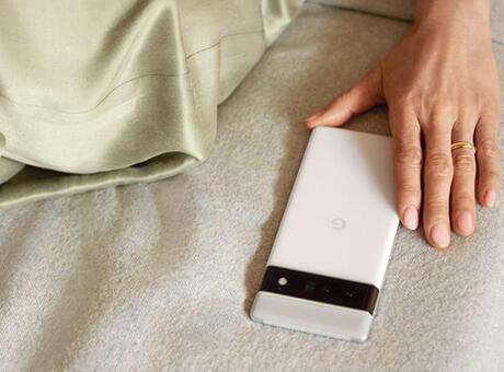 Google Pixel 6 serisi Tensor işlemcisiyle tanıtıldı!
